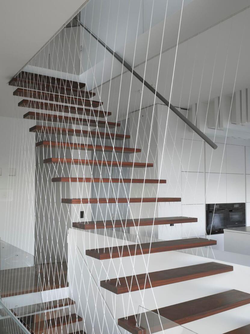 EG: Treppe